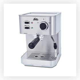 SOLIS Kaffee