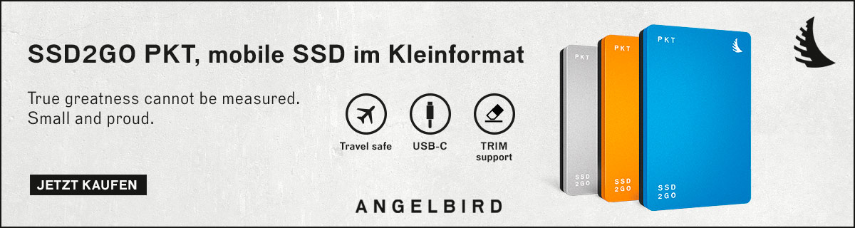 Banner Angelbird