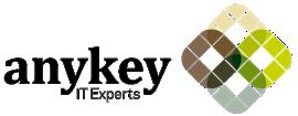 Logo anykey