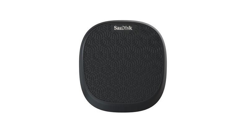 6. Platz: SanDisk iXpand Base, 64GB