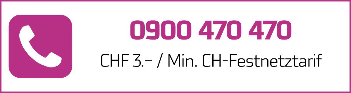 Technische Hotline: 0900 470 470