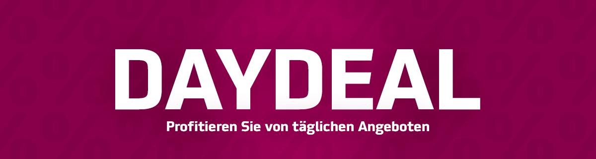 DayDeal Anmeldung