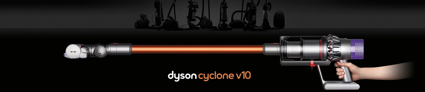 Dyson Markenwelt