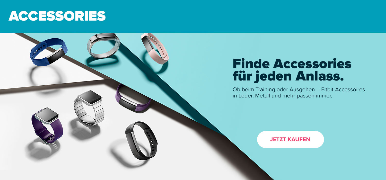 Fitbit Accessoires