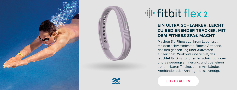 Fitbit Markenshop – Fitbit Flex 2