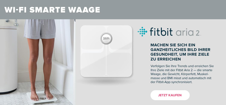 Fitbit Markenshop – Fitbit Aria 2