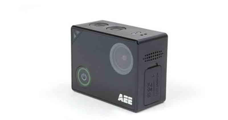 AEE Actioncam S90A Lyfe Titan