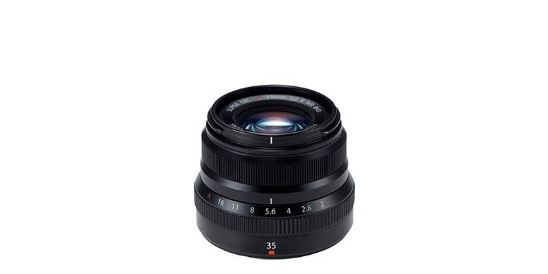 XF 35mm F2 R WR