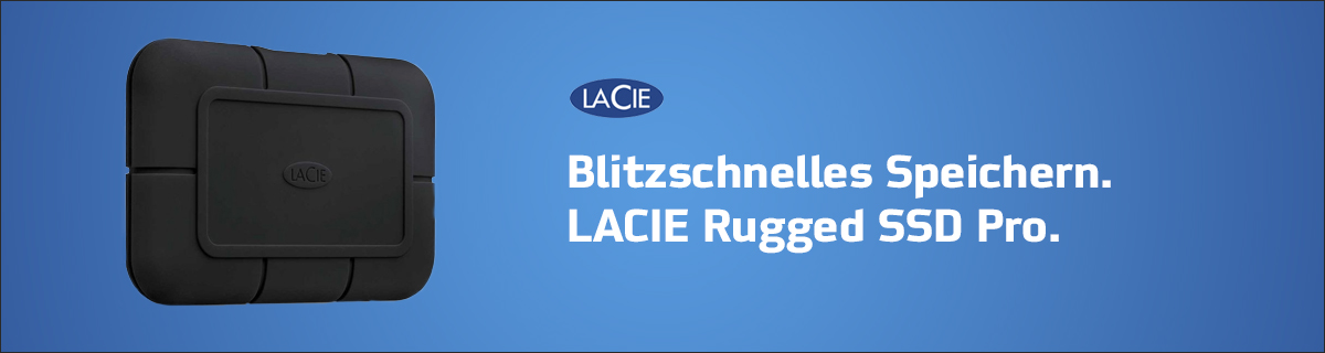 Banner LaCie