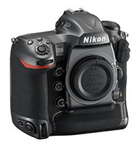 Bild Nikon 100th Anniversary D5 (XQD)