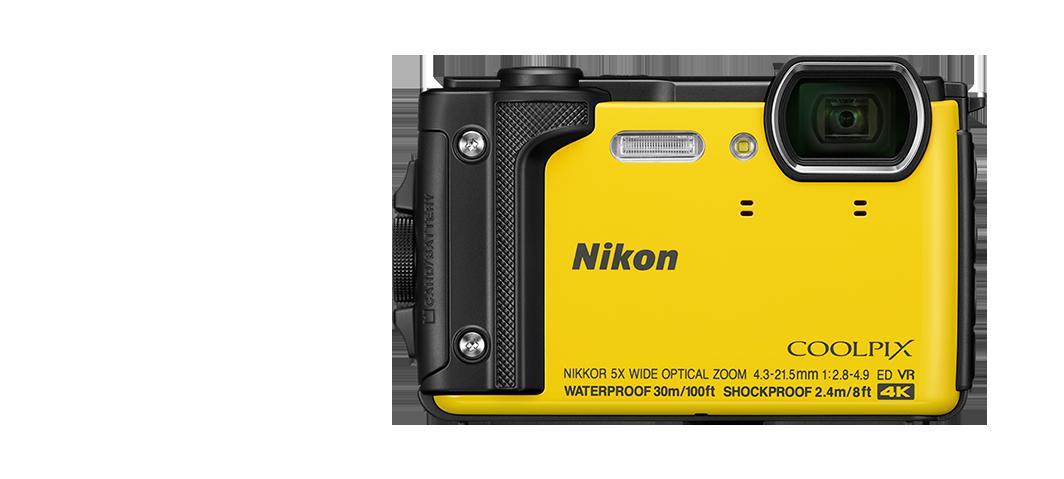 3 Jahre Nikon Swiss Garantie
