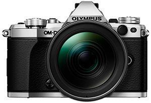 Bild OM-D Kameras