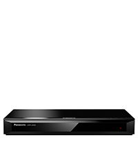 Bild Blu-ray Player & Recorder