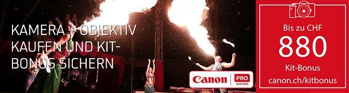 Canon Kit-Bonus