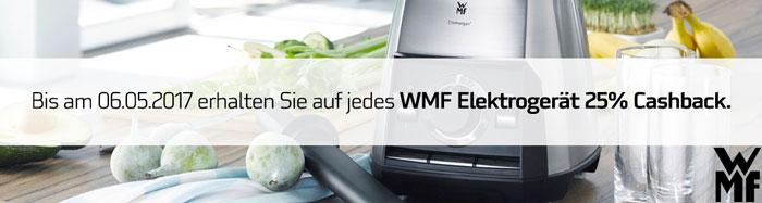 WMF Cashback