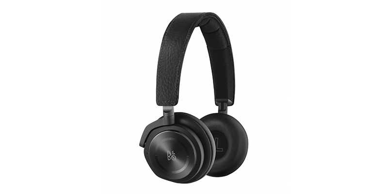 Bang & Olufsen BeoPlay H8 2nd Generation, Black
