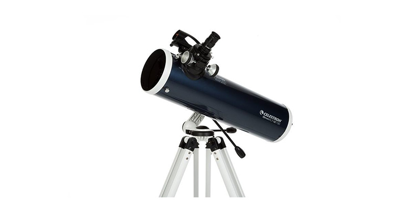 Celestron Omni XLT AZ 130mm Newton