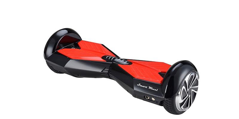 Landglider Smart Wheel Z3