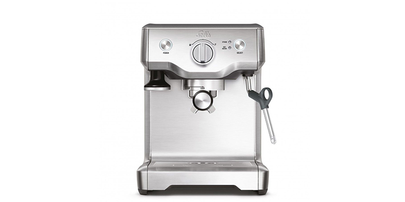 SOLIS Espressomaschine Barista Perfect Typ 118