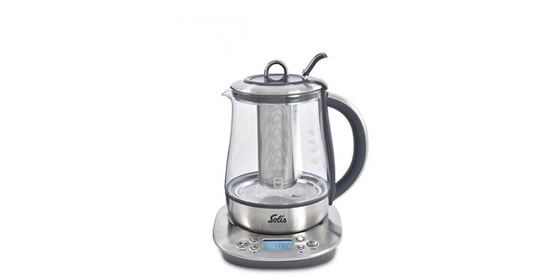 SOLIS Tea Kettle Digital (Typ 5515)