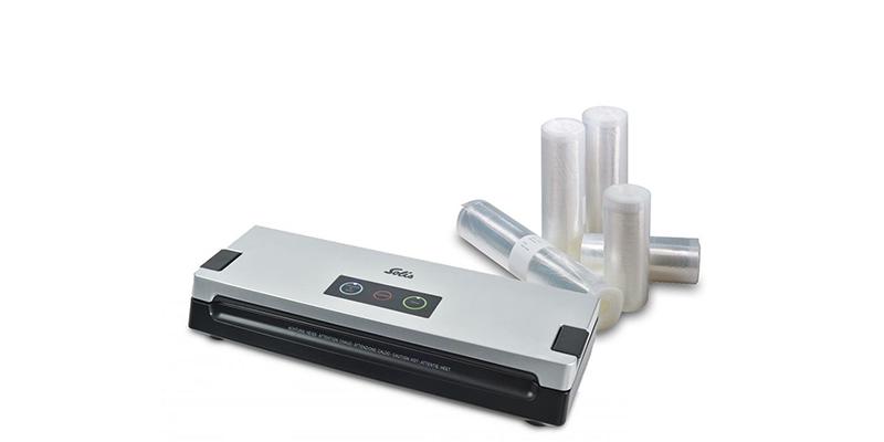 SOLIS Vac Smart Typ 577 - SET