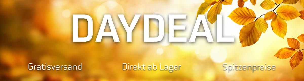 DayDeal Header
