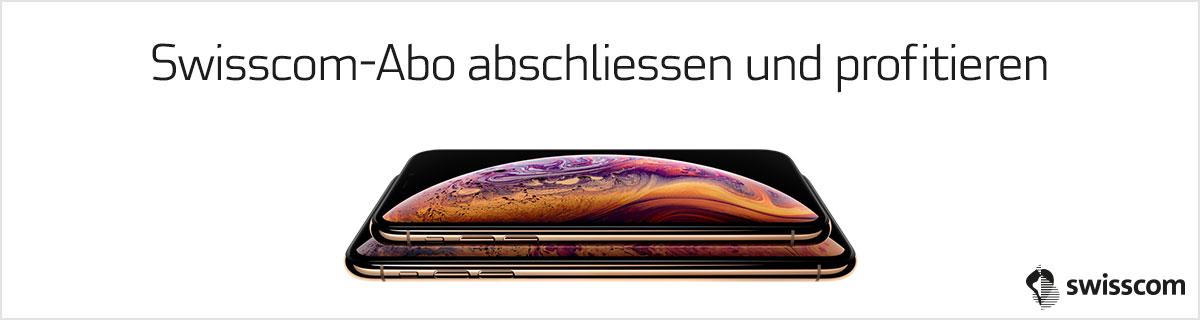 Swisscom Abo