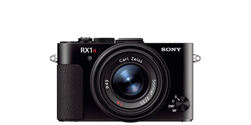 Kompaktkameras - Premium