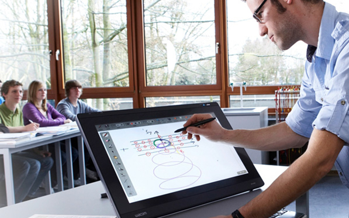 Wacom Education Rabatt