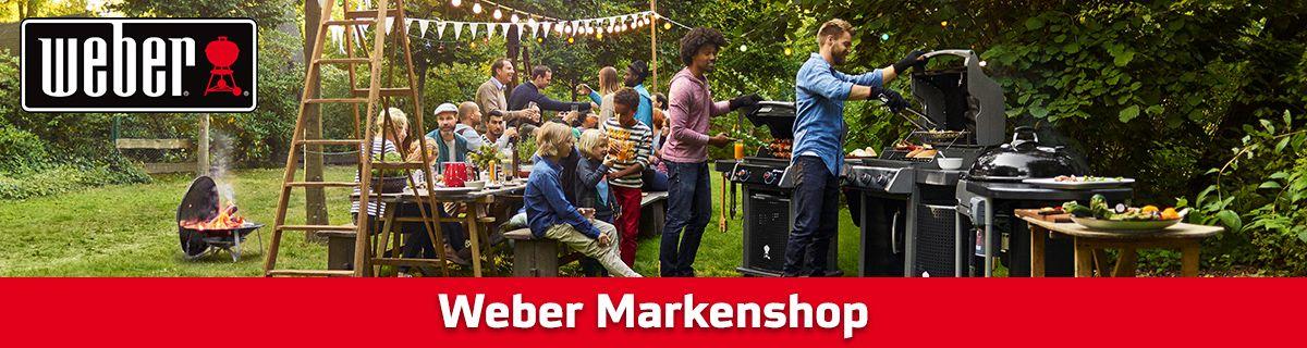 Weber Markenshop